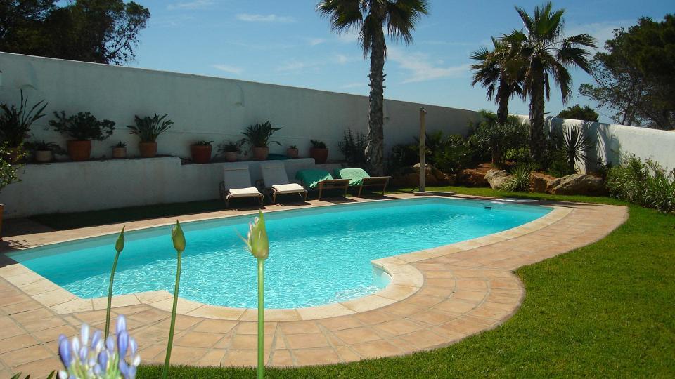 Villa Villa 704, Location à Ibiza