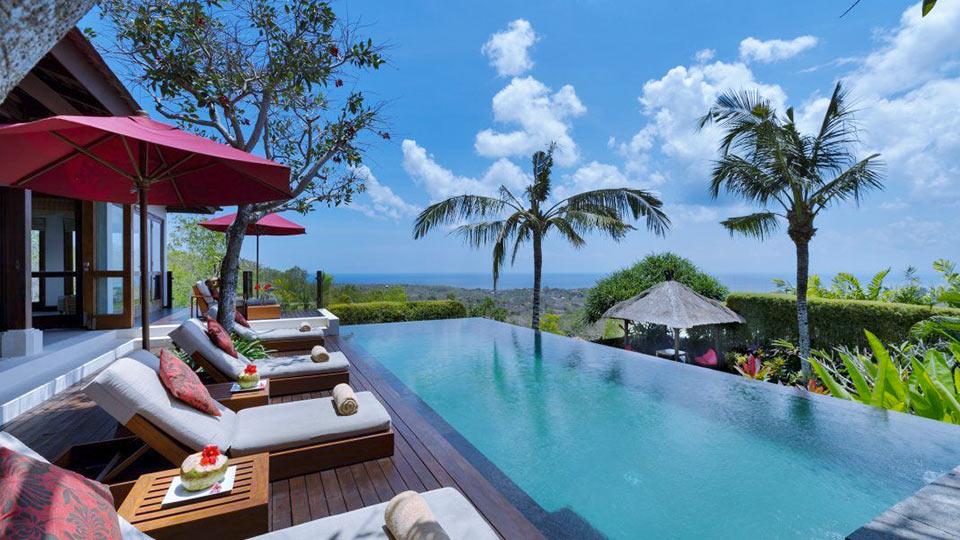 Villa Villa Capung, Location à Bali