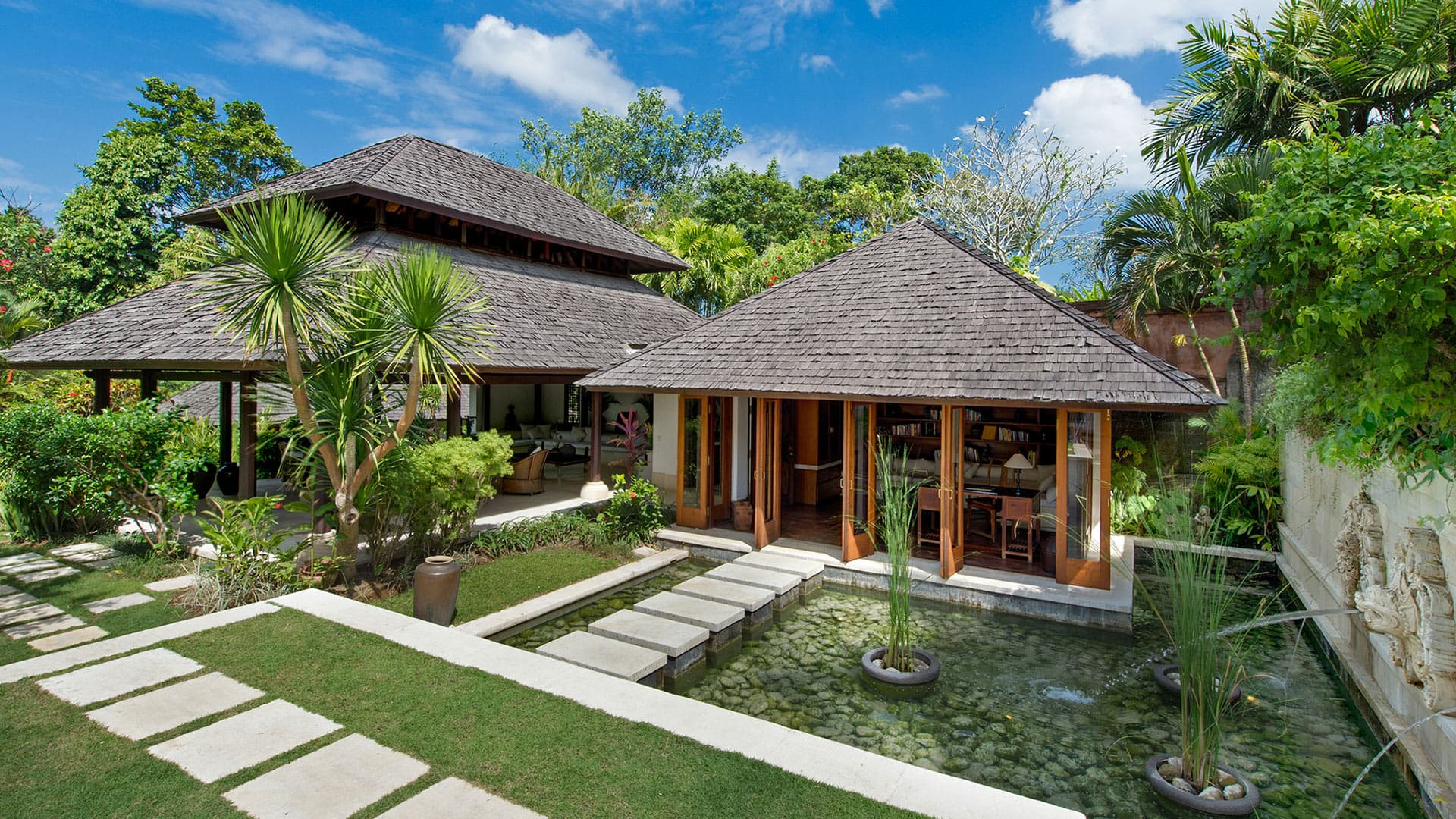 Villa Villa Pangi Gita, Rental in Bali