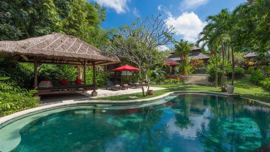 Villa Villa Pangi Gita, Location à Bali