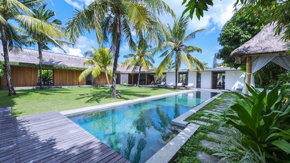 Villa Villa Cocogroove, Rental in Bali