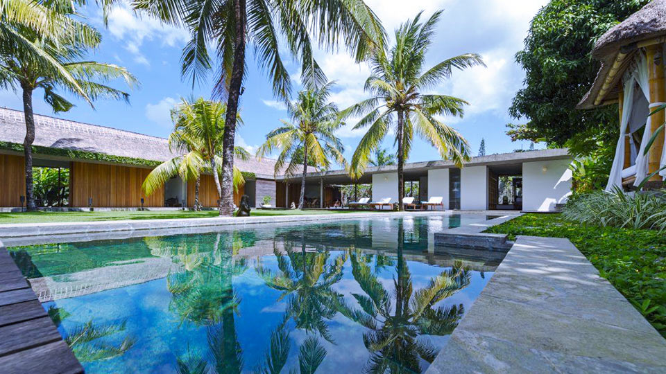 Villa Villa Cocogroove, Location à Bali