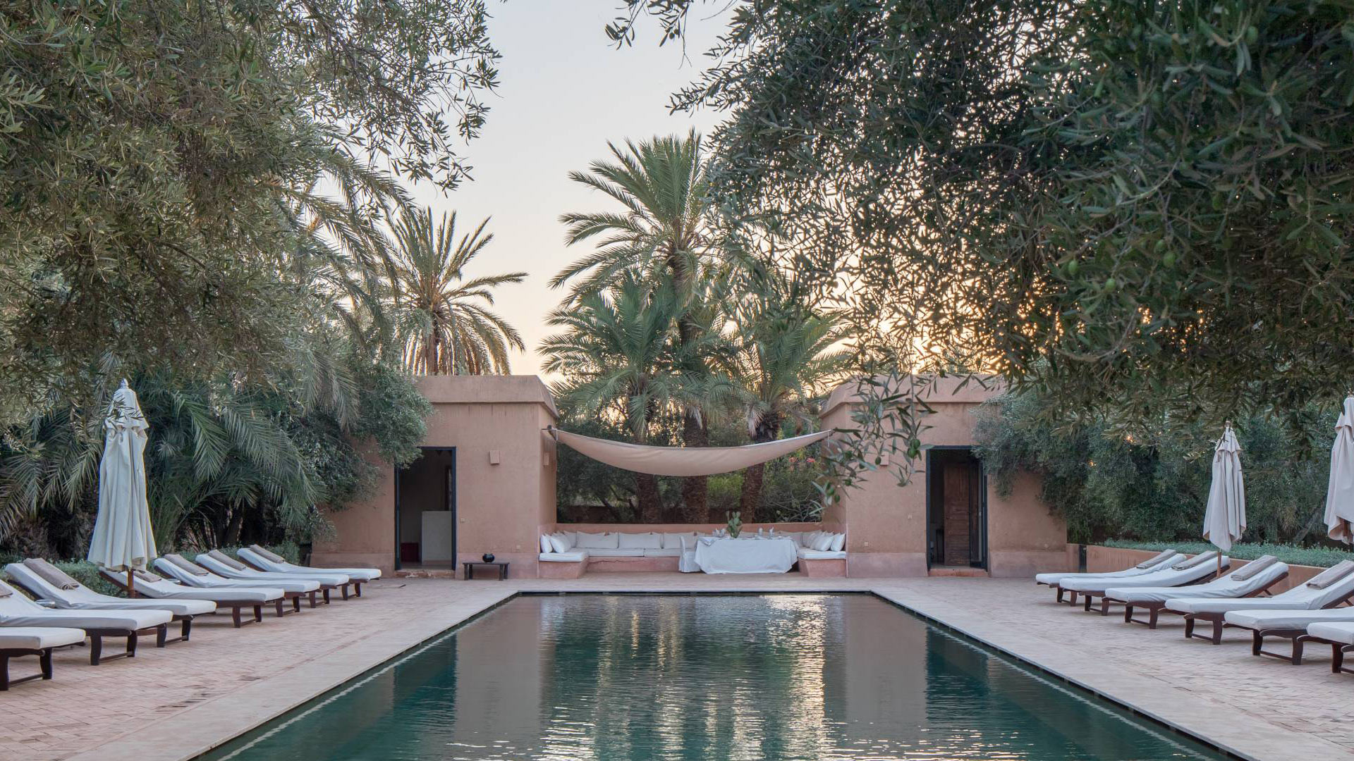Villa Villa Ursula, Location à Marrakech