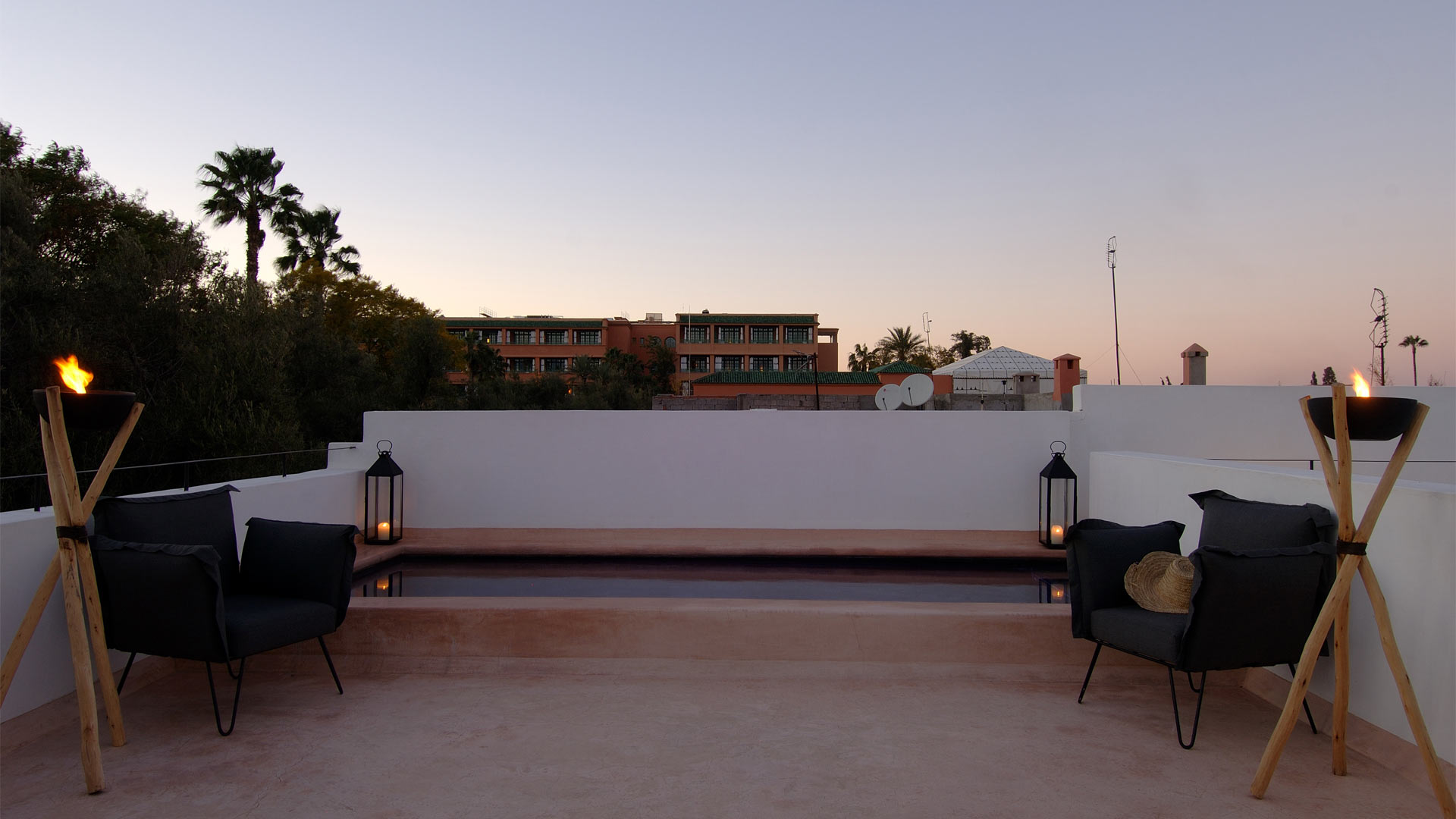 Villa Dar 118, Rental in Marrakech
