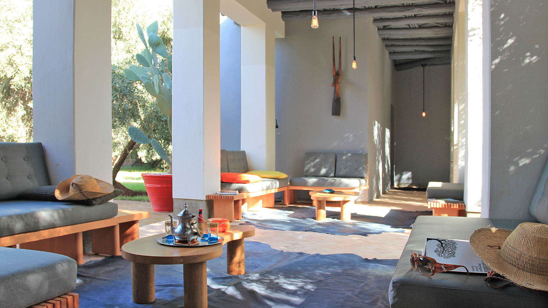 Villa Villa Ouidane, Location à Marrakech