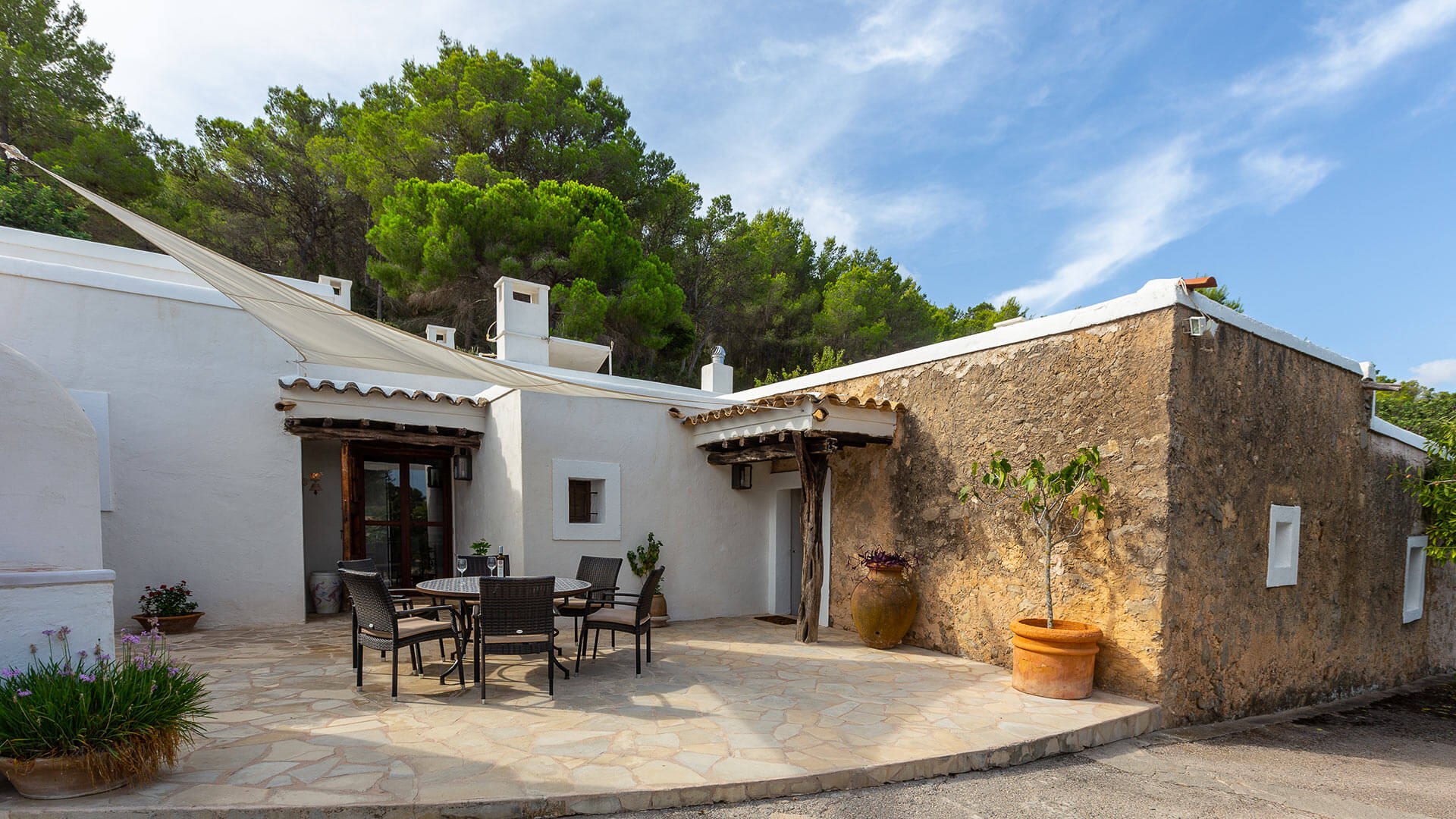 Villa Villa 619, Location à Ibiza