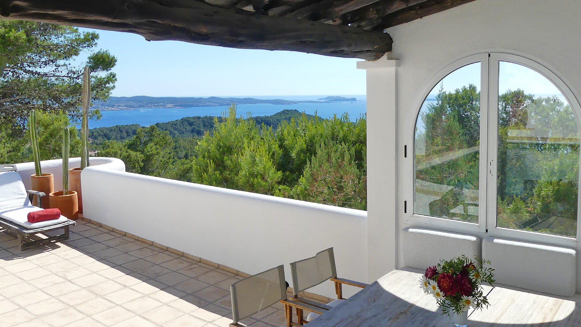 Villa Villa 691, Rental in Ibiza