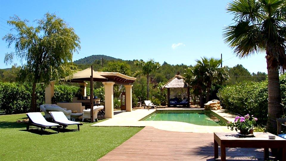 Villa Villa 731, Location à Ibiza