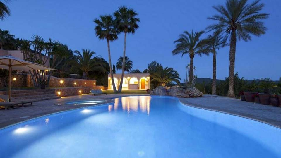 Villa Villa 822, Rental in Ibiza