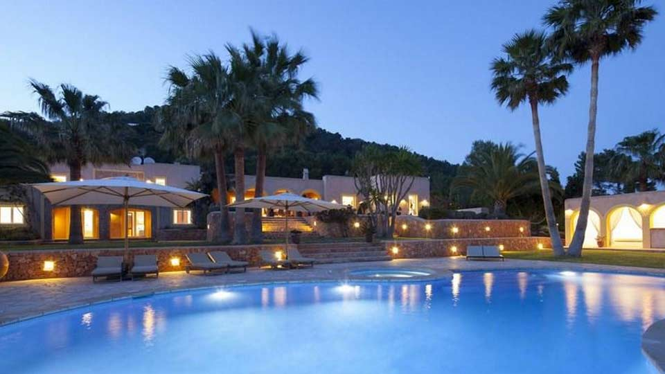 Villa Villa 822, Location à Ibiza