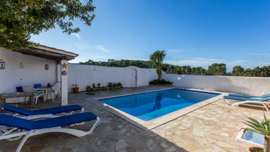 Villa Villa 672, Location à Ibiza