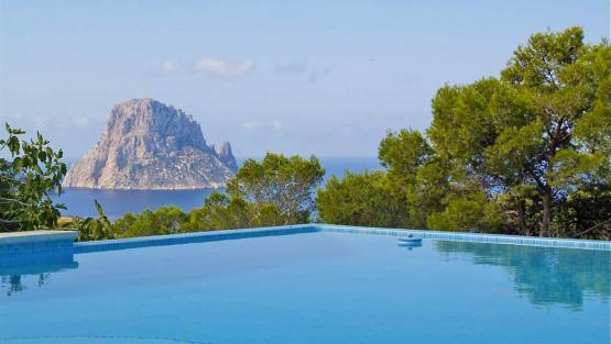 Villa Villa Savinar, Rental in Ibiza