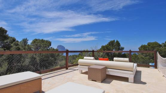 Villa Villa 620, Rental in Ibiza