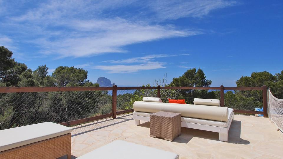 Villa Villa 620, Rental in Ibiza