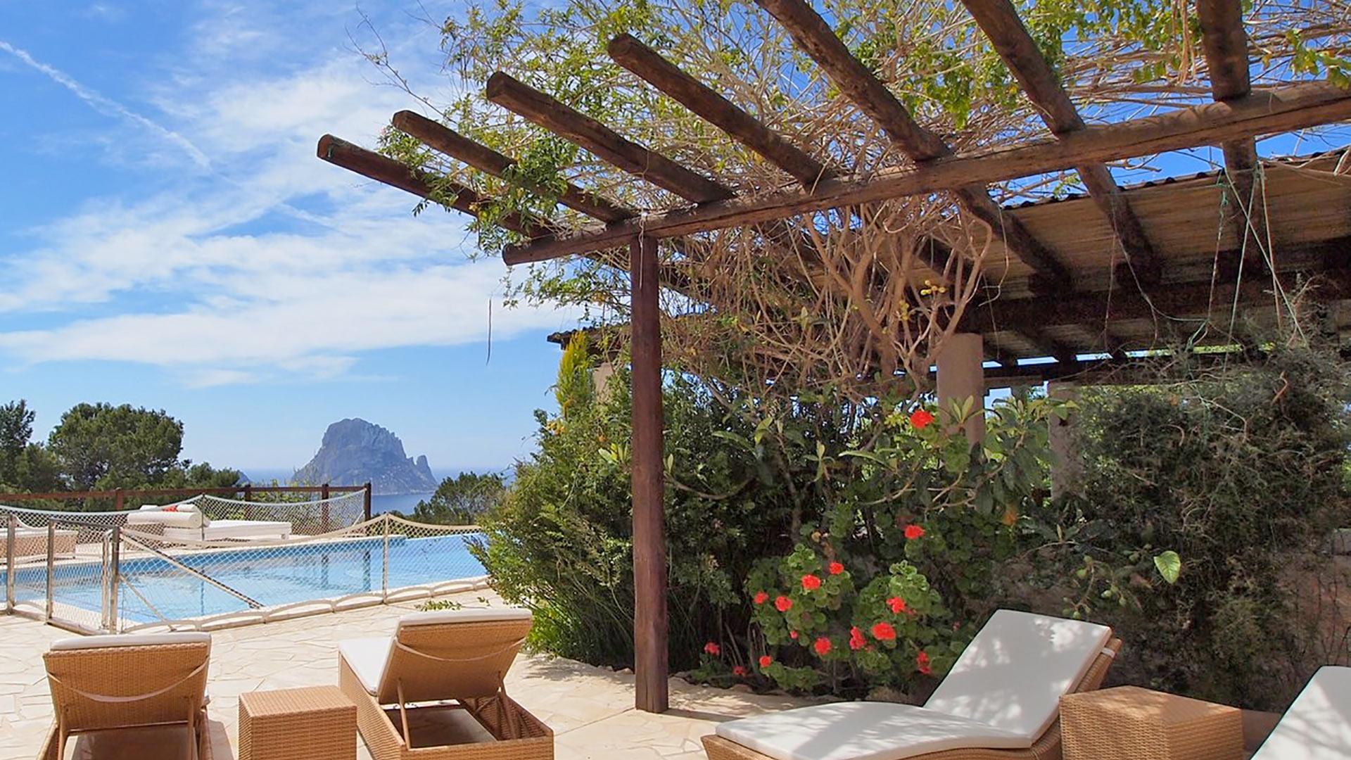 Villa Villa 620, Location à Ibiza