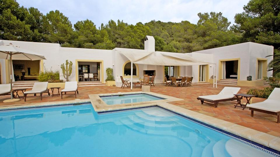Villa Villa 776, Location à Ibiza
