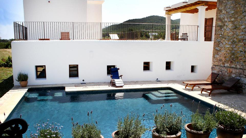 Villa Villa 756, Rental in Ibiza
