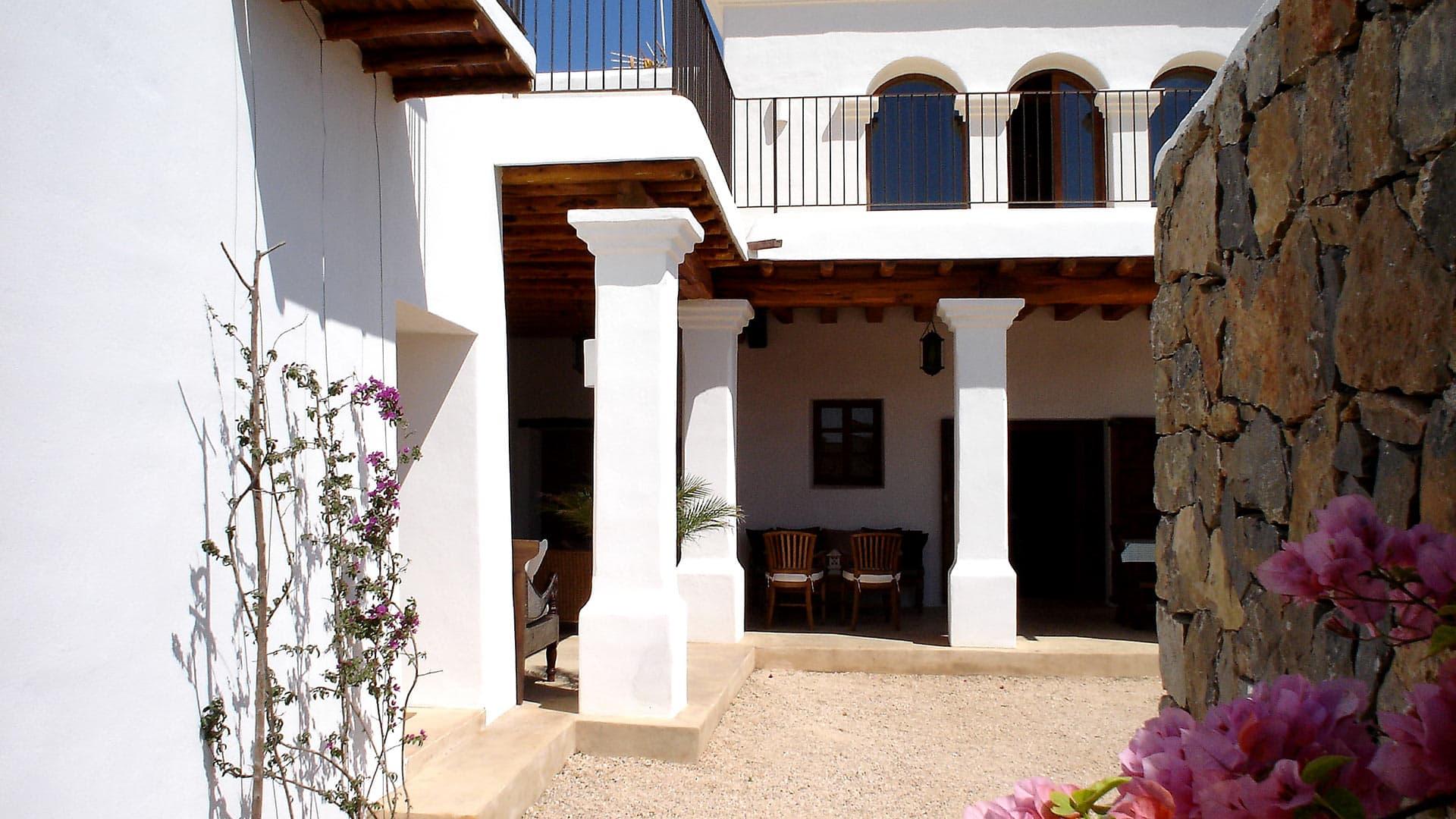 Villa Villa 756, Rental in Ibiza