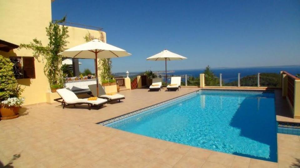 Villa Villa 766, Location à Ibiza
