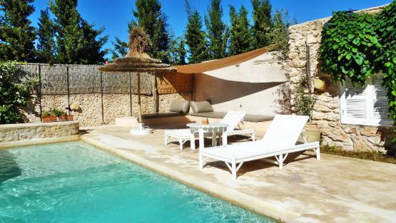 Villa Villa Ghazoua, Rental in Essaouira