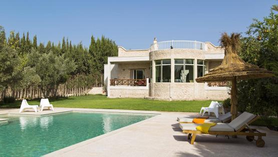 Villa Maison Illi, Affitto a Essaouira