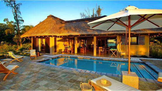 Villa Villa Coco, Rental in Mauritius West