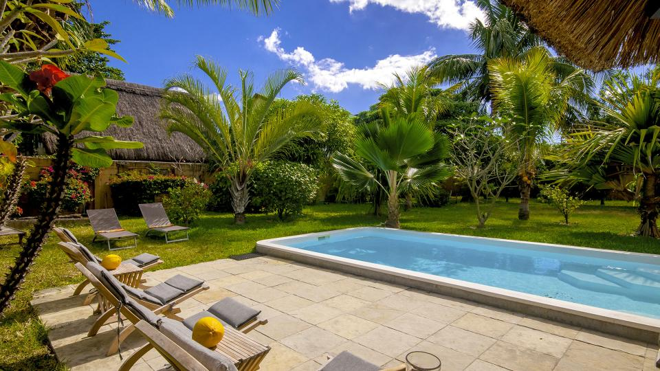 Villa Villa Metiss, Rental in Mauritius West