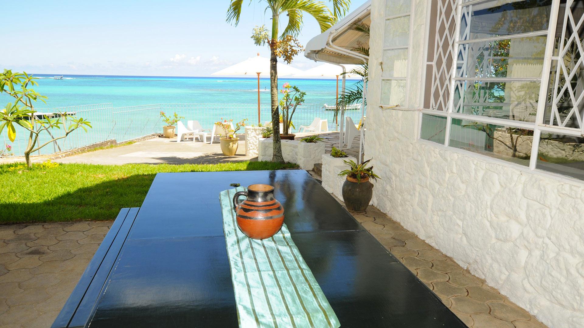 villa sega villa mieten in mauritius norden pointe aux canonniers villanovo. Black Bedroom Furniture Sets. Home Design Ideas
