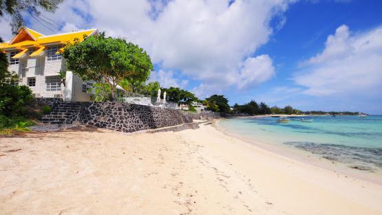 Villa Villa Sega, Rental in Mauritius North