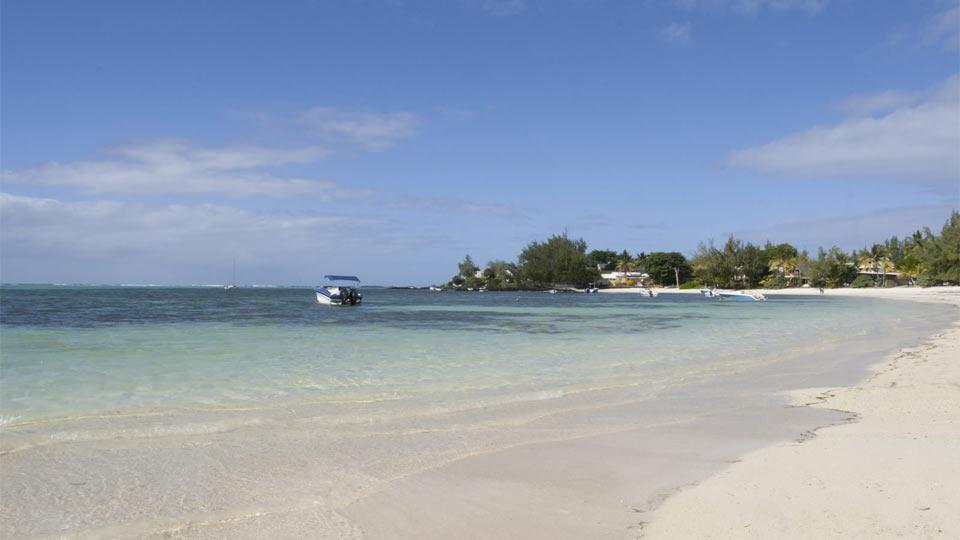 Villa Villa Nautilus 5, Location à Île Maurice Nord