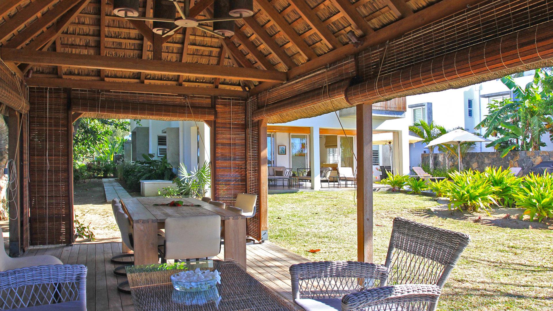 Villa Villa Kavanga, Rental in Mauritius North