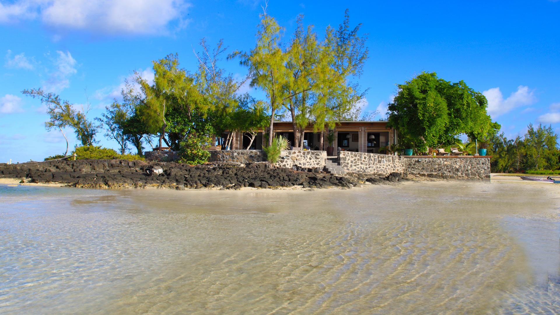 Villa Villa L'Ilot, Rental in Mauritius North