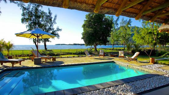 Villa Villa Tamarin, Affitto a Mauritius Ovest