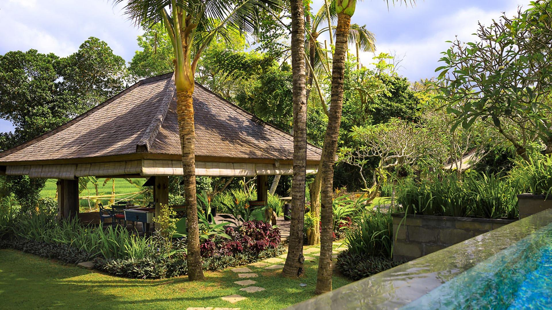 Villa Villa Hansa, Rental in Bali