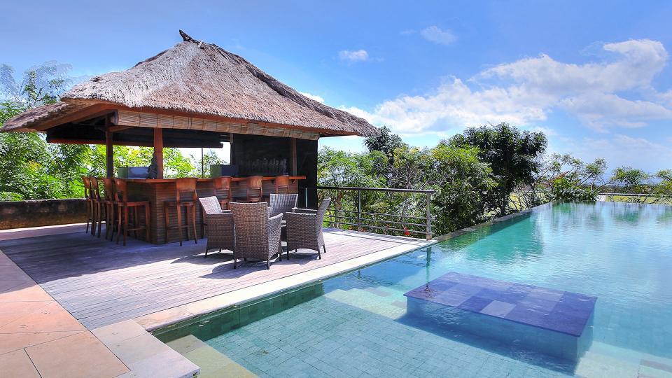 Villa Villa Indah Manis, Rental in Bali