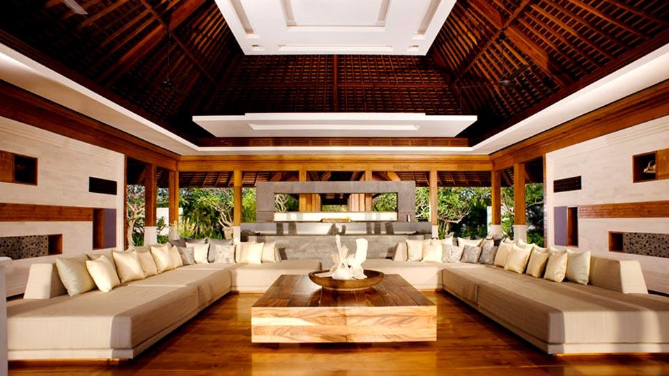 Villa Villa Istana, Location à Bali