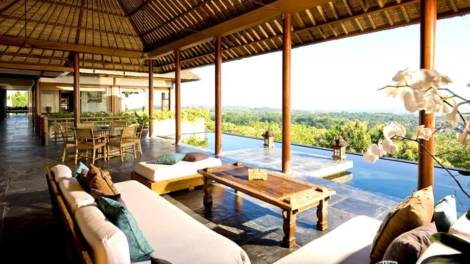 Villa Villa Longhouse, Rental in Bali