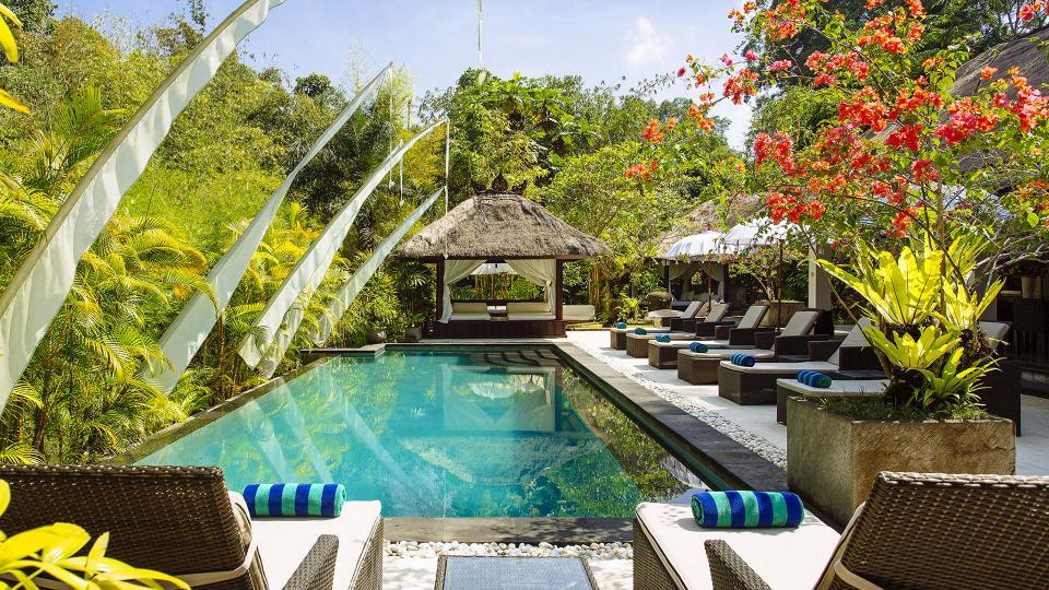 Villa Villa Maya, Location à Bali