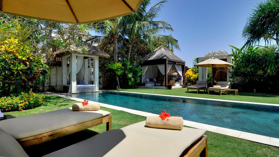 Villa Villa Nataraja, Rental in Bali