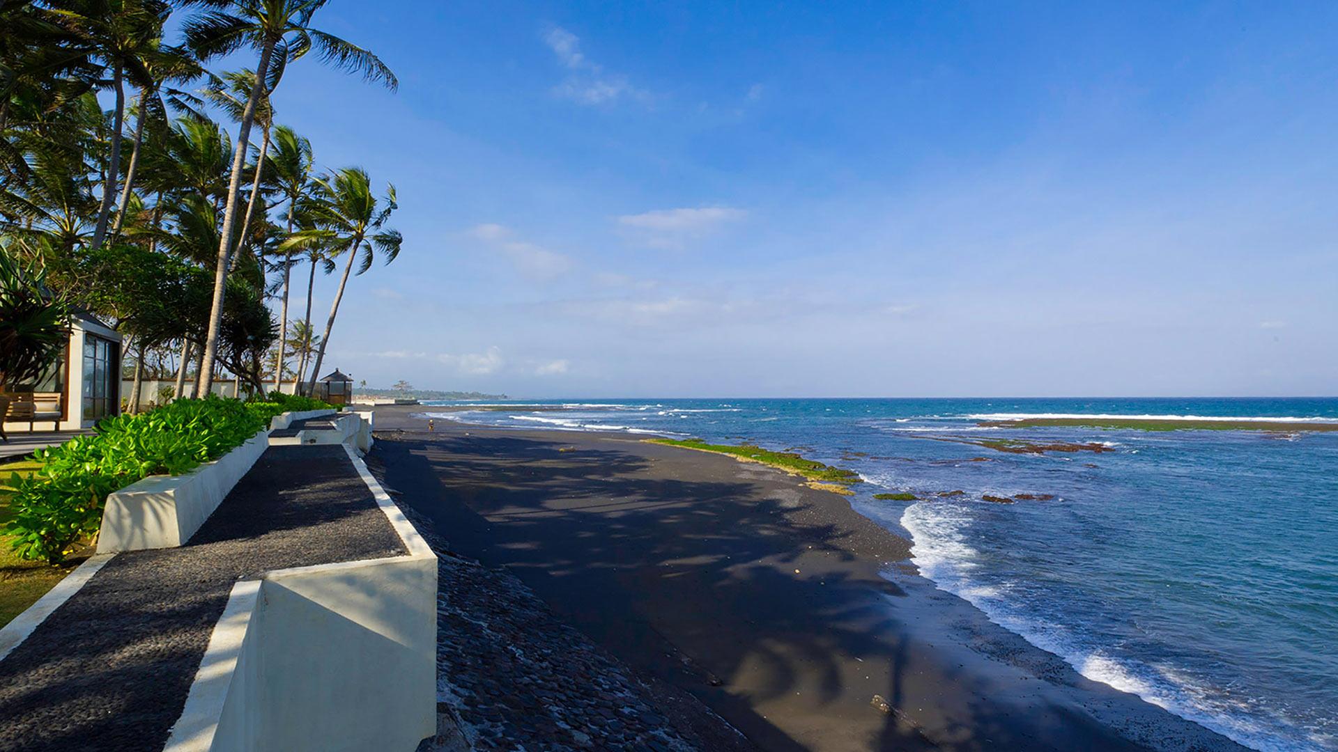 Villa Villa Raj, Location à Bali