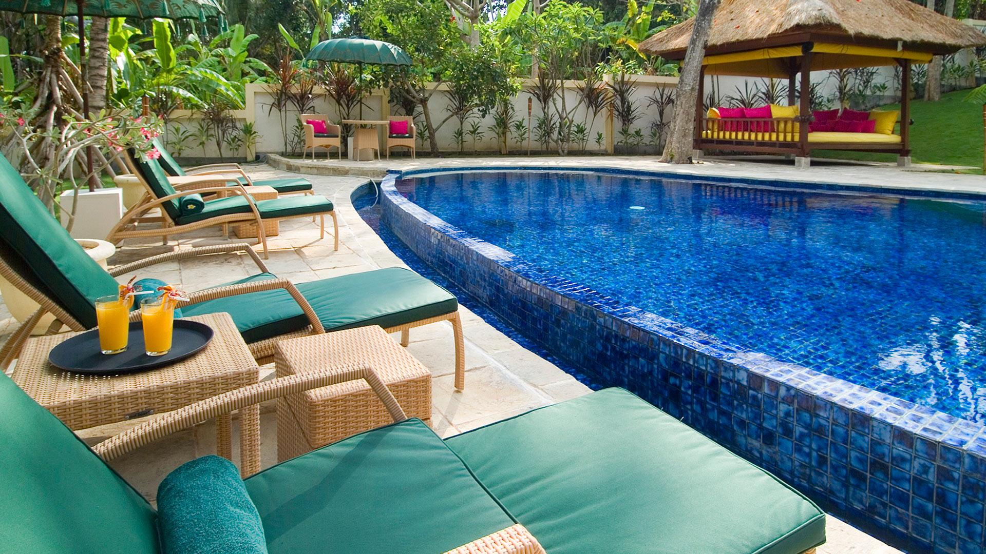 Villa Villa Mako, Rental in Bali