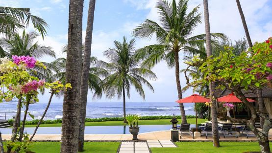Villa Villa Pushpapuri, Location à Bali