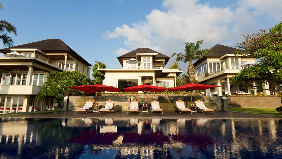 Villa Sanur Residence,