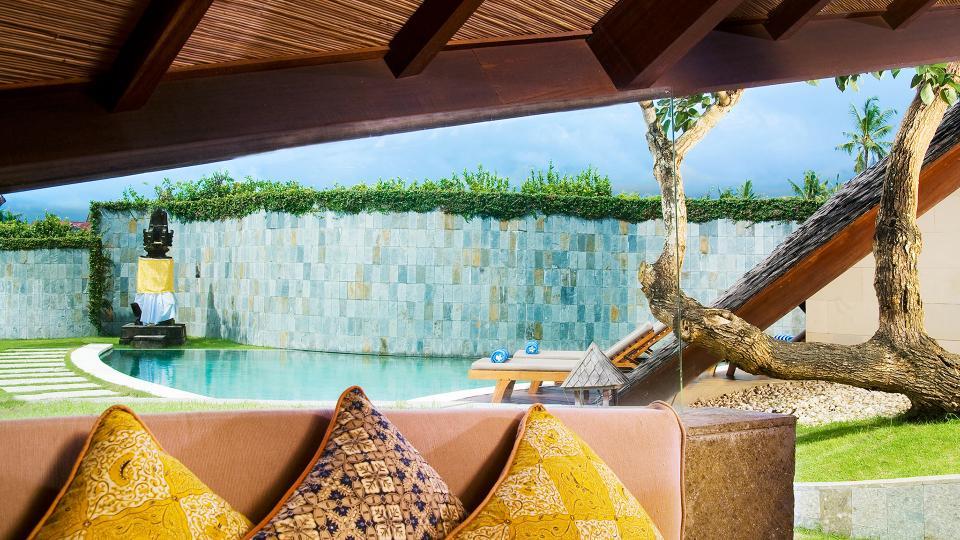 Villa Villa Bali-Bali Two, Location à Bali