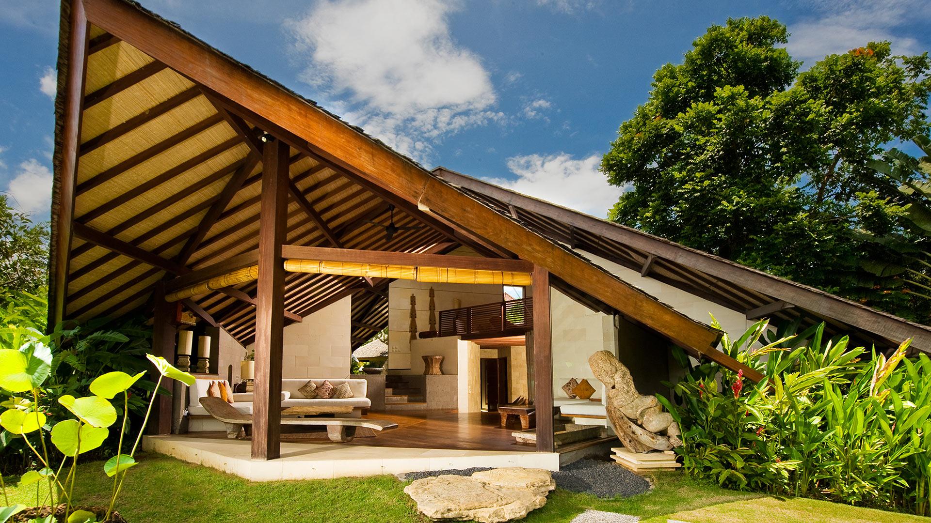 Villa Villas Bali-Bali, Location à Bali