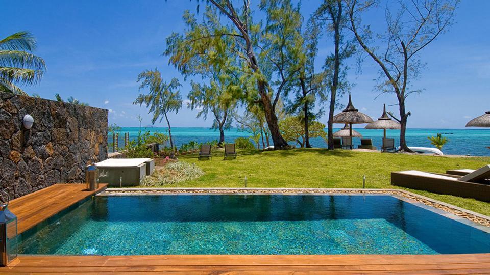 Villa Villa Etoile de Mer, Rental in Mauritius North