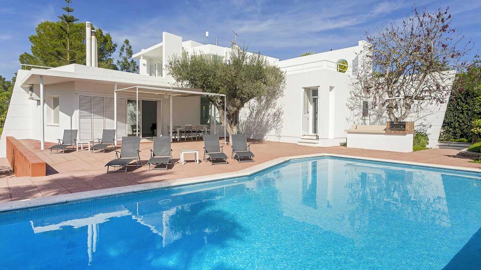 Villa Villa 773, Location à Ibiza