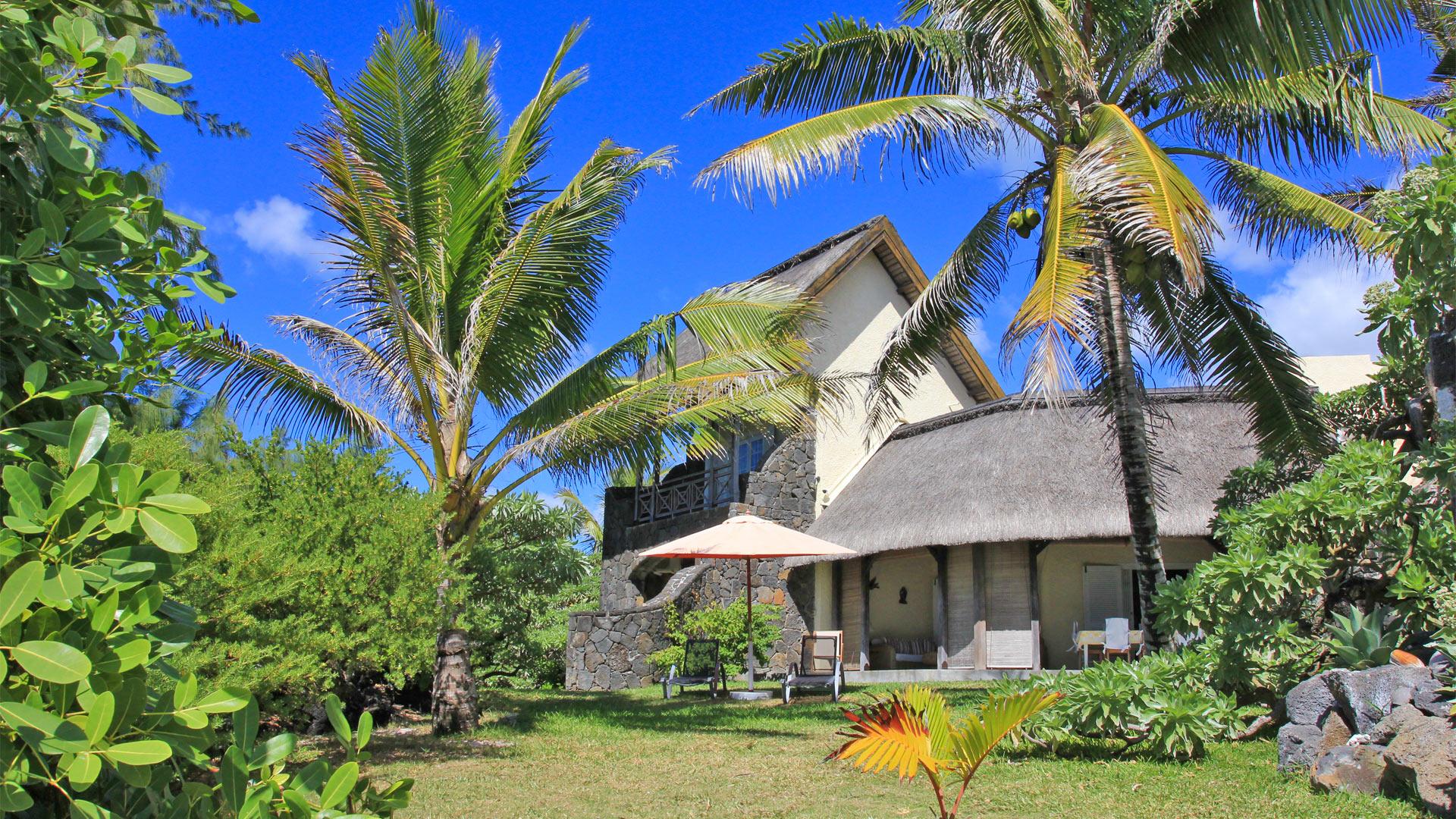 Villa Villa Vetyver, Affitto a Mauritius Est