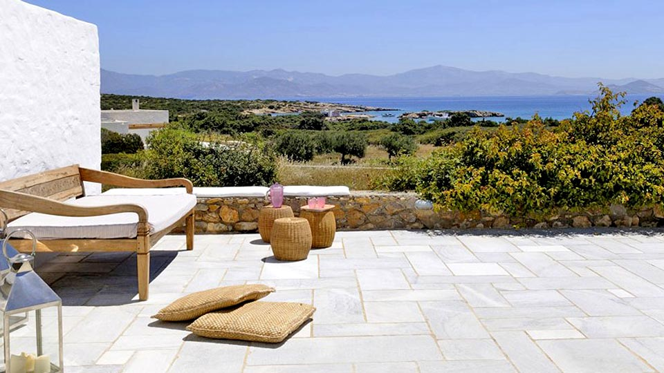 Villa Villa Sainz I, Rental in Cyclades - Other islands
