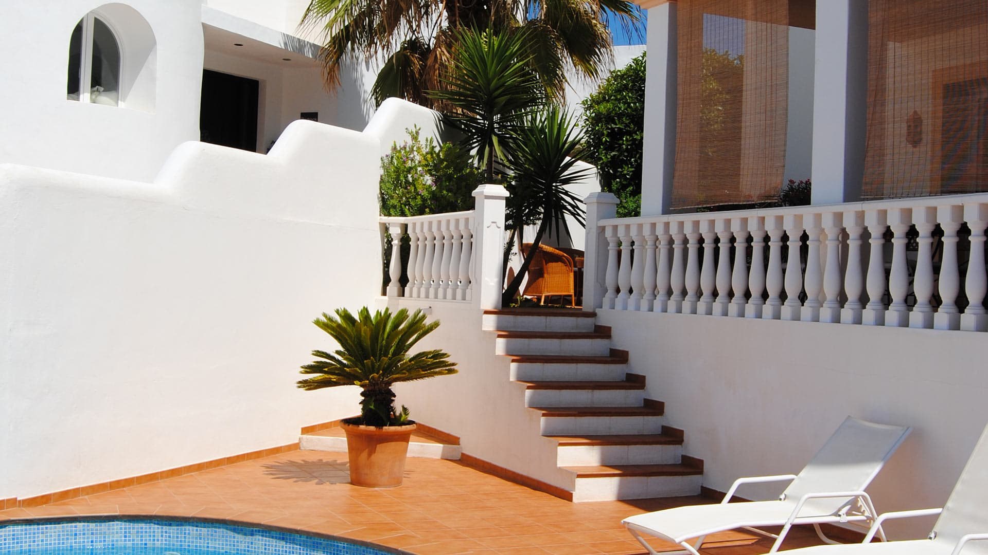 Villa Villa 780, Rental in Ibiza